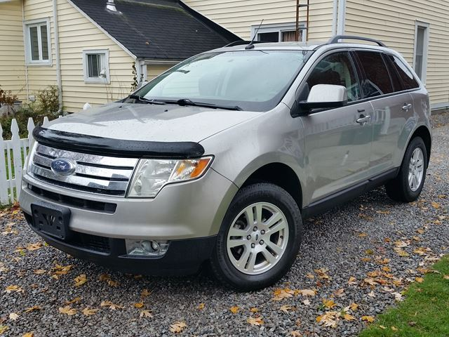 2008 Ford Edge SEL in Port Colborne, Ontario
