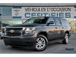 2017 Chevrolet Suburban LT 4X4, NAVIGATION+TOIT OUVRANT+2 TV DVD in Montreal, Quebec