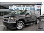 2017 Chevrolet Suburban LT 4X4 NAVIGATION, TOIT OUVRANT, 2 TVDVD, CUIR in Montreal, Quebec