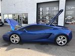 2004 Lamborghini Gallardo 6 speed manual 22865 kms in Guelph, Ontario