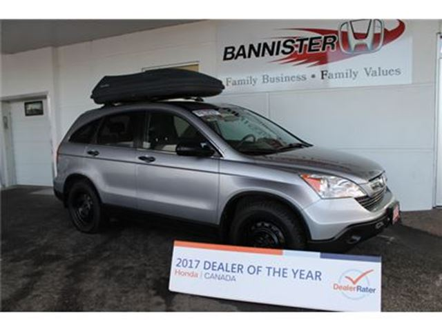 2008 Honda CR-V EX in Vernon, British Columbia
