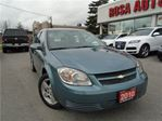 2010 Chevrolet Cobalt 4dr Sdn LT w/1SA  NO  ACCIDENTS, AUXILIARY, KEYLES in Oakville, Ontario