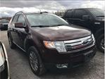 2010 Ford Edge Limited in Ottawa, Ontario