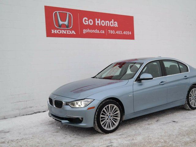 2013 BMW 3 SERIES 328 i i xDrive, 328, AWD, NAVI in Edmonton, Alberta