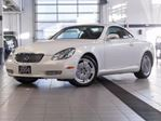 2004 Lexus SC 430 Hardtop Convertible w/Mark Levinson Audio in Kelowna, British Columbia