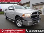 2014 Dodge RAM 1500 ST *ONE OWNER*LOCAL BC TRUCK* in Surrey, British Columbia