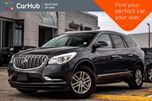 2013 Buick Enclave Convenience  7Seater BackUpCam R-Start Bluetooth 18Alloys  in Thornhill, Ontario
