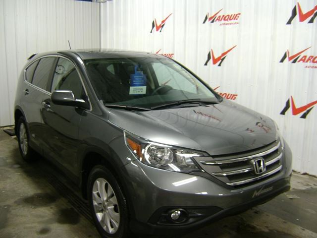 2014 HONDA CR-V EX in Matane, Quebec