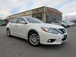 2017 Nissan Altima 2.5 S, HTD. SEATS, BT, CAMERA, 37K! in Stittsville, Ontario
