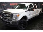 2015 Ford F-350 XLT SuperCrew 4x4 Diesel! in Calgary, Alberta