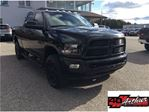 2016 Dodge RAM 2500 SLT Black Out Package....6 Speed Manual in Arthur, Ontario
