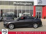 2015 Chrysler 200 Limited, wow only 32,000 km's ! in Burlington, Ontario