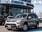 2008 Suzuki XL7 AWD LUXURY-LEATHER, SUNROOF, 7 PASSENGER in Scarborough, Ontario
