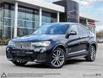 2015 BMW X4 xDrive35i in Mississauga, Ontario