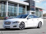 2015 Jaguar XJ Series XJ 3.0L Premium Luxury in Mississauga, Ontario