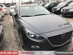 2014 Mazda MAZDA3 Sport GX-SKY   CAR LOANS FOR ALL CREDIT in London, Ontario