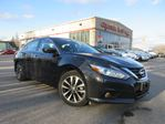 2016 Nissan Altima 2.5 SV, ROOF, HTD. SEATS, CAMERA, BT, 51K! in Stittsville, Ontario