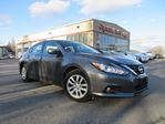 2017 Nissan Altima 2.5 S, HTD. SEATS, BT, CAMERA, 36K! in Stittsville, Ontario