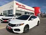 2014 Honda Civic SI,EXTENDED WARRANTY,6 SPEED MANUAL! in Belleville, Ontario