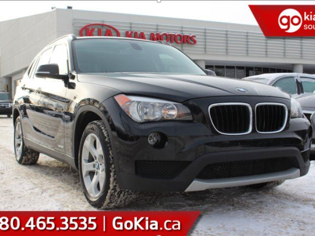 2013 BMW X1 xDrive28i AWD in Edmonton, Alberta