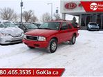 2005 GMC Jimmy $64 B/W PAYMENTS!!! FULLY INSPECTED!!!! in Edmonton, Alberta
