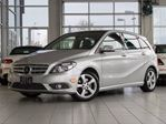 2014 Mercedes-Benz B-Class Sports Tourer B250 in Kelowna, British Columbia