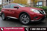 2017 Nissan Murano SV AWD FULLY LOADED in Victoria, British Columbia