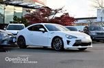 2017 Toyota 86 JUST ARRIVED! in Richmond, British Columbia