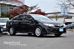 2014 Toyota Camry Hybrid LE, Toyota Certified in Richmond, British Columbia