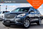 2013 Buick Enclave Convenience 7 Seater Backup Cam Bluetooth Keyless Entry Pwr Windows 18Alloy Rims in Bolton, Ontario
