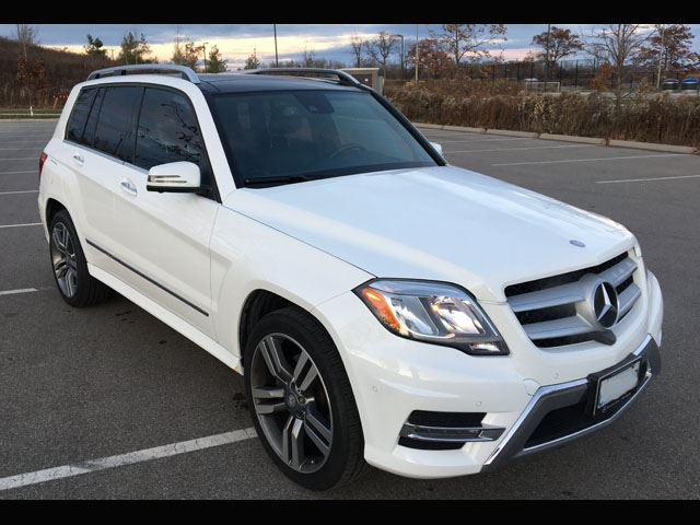 2014 mercedes benz glk class 4matic 4dr glk250 bluetec white finance busters. Black Bedroom Furniture Sets. Home Design Ideas