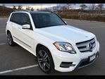 2014 Mercedes-Benz GLK-Class 4MATIC 4dr GLK250 BlueTec in Mississauga, Ontario