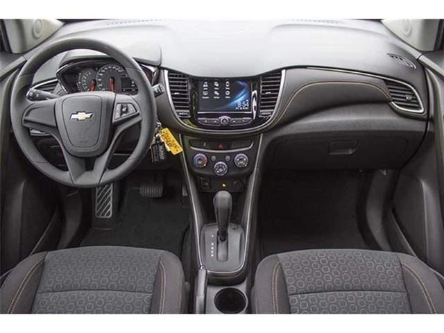2017 chevrolet trax ls medicine hat alberta car for sale 2924188. Black Bedroom Furniture Sets. Home Design Ideas