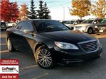 2011 Chrysler 200 LIMITED**HARD TOP**NAVIGATION** in Mississauga, Ontario