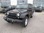 2015 Jeep Wrangler Sport S 2 TOITS in Trois-Rivieres, Quebec