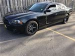 2013 Dodge Charger SXT, Automatic, Heated Seats, Sunroof, in Burlington, Ontario