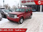 2010 Jeep Liberty $107 B/W PAYMENTS!!! FULLY INSPECTED!!!! in Edmonton, Alberta