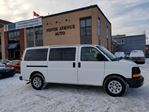 2013 Chevrolet Express 1500 LS All-wheel Drive 8 Passenger Van in Calgary, Alberta