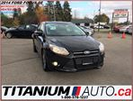2014 Ford Focus SE+Microsoft Sync+Heated Seats+BlueTooth+Cruise+++ in London, Ontario
