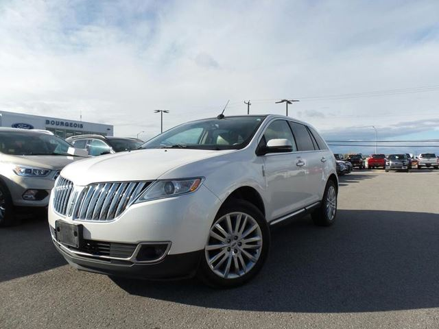 2013 LINCOLN MKX BASE 3.7L V6 in Midland, Ontario