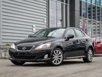 2008 Lexus IS 250 IS 250 AWD 6-Speed Sequential in Toronto, Ontario
