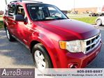 2008 Ford Escape XLT - 3.0L - FWD in Woodbridge, Ontario