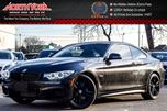 2015 BMW 4 Series 435i xDrive BMW Individual Collection,M Performance II Pkg 18Alloys in Thornhill, Ontario