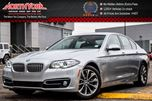 2014 BMW 5 Series 528i xDrive Nav Sunroof Pkng_Sensors H/K Surround Audio 18Alloys in Thornhill, Ontario