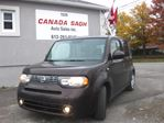2010 Nissan Cube FREE FREE !! 4 NEW WNTR TIRES OR 12M.WRTY+SAFETY $6990 in Ottawa, Ontario