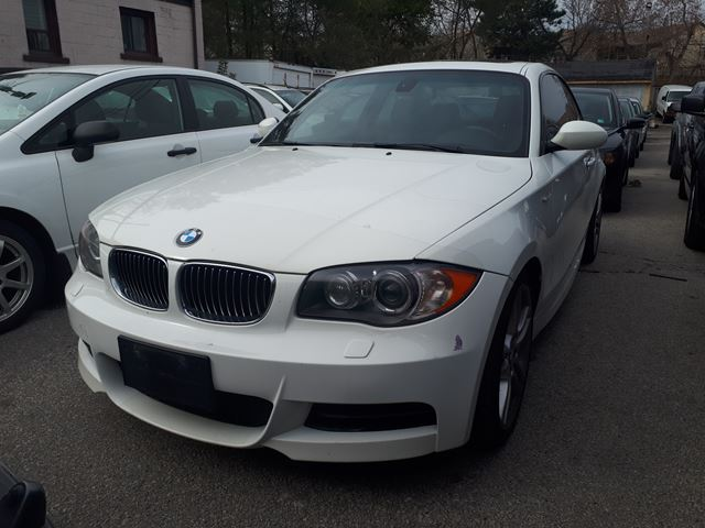 2009 BMW 1 SERIES 135           in Scarborough, Ontario