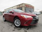 2017 Toyota Camry LE, AUTO, A/C, BT, CAMERA, JUST 16K! in Stittsville, Ontario