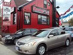 2011 Nissan Altima 2.5 S NO ACCIDENTS!! CERTIFIED!! in Ottawa, Ontario