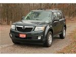 2010 Mazda Tribute GX I4 in Kitchener, Ontario