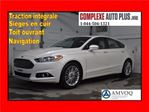 2014 Ford Fusion SE Luxury AWD *Navi/GPS,Cuir,Toit in Saint-Jerome, Quebec